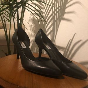 Steve Madden low pumps - great for work!